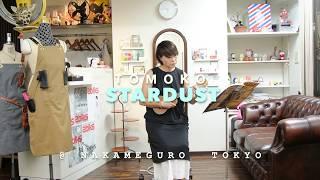 Stardust スターダスト ジャズウクレレ Tomoko Toruschool.com