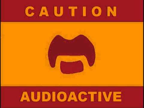 Zappa Audioactive Alternate Mix