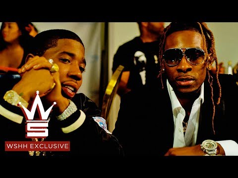 "Bigga Rankin Feat. Law G & YFN Lucci ""Good Girl"" (WSHH Exclusive - Official Music Video)"