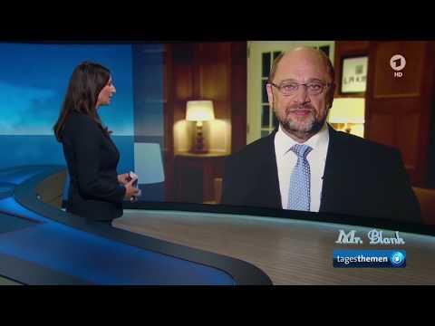 YTK: Martin Schulz (AfD) im Interview! Afrika braucht Flüchtlingslager! YOUTUBE-KACKE
