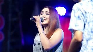 Pembaringan Terakhir - Voc. Anarista - Planet Top Dangdut - Live Bojong - Pekalongan 2018