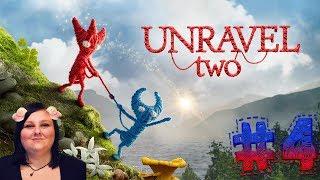 Unravel Two - AAAAAAA Rybaaaaa #4