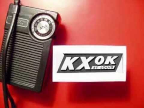 KXOK St Louis 1976