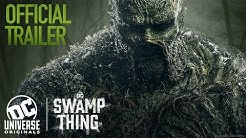 Swamp Thing | Full Trailer | DC Universe | The Ultimate Membership