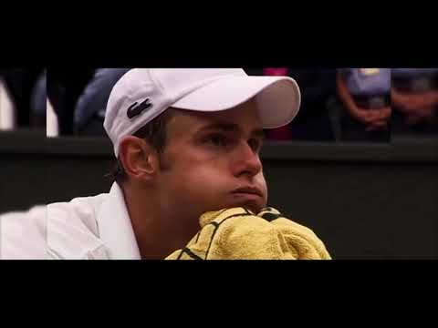 Made this video about my favorite player, Andy Roddick :)