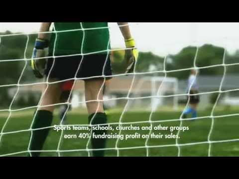 Easy Soccer Fundraising Idea - Best Fundraiser for Soccer Te