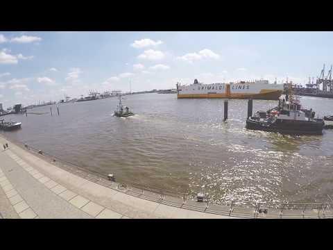 Le Royal Catering Am Hafen Hamburg