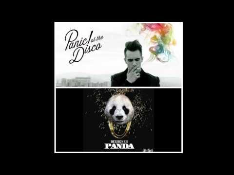 ADAM OH - THIS IS GOSPEL   PANDA! AT THE DISCO