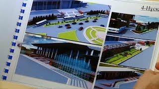 До чего довели вокзал Шымкента и что его ждет впереди?!