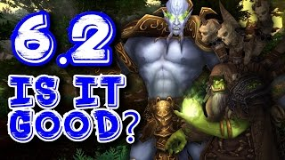 Tanaan, 6.2, Is It Any Good? - Ramblings With Big Matty.