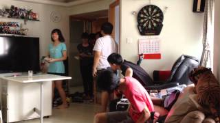 Capture Science Video Competition 2013-Distinction Video-保良局何蔭棠中學- 科研特工隊