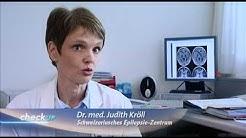 Epilepsie bei Kindern - Hirslanden & TeleZüri: Gesundheitssendung CheckUp