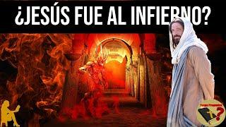 ¿Fue Jesús al Infierno entre su Muerte y Resurrección? - Tengo Preguntas