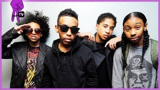 Mindless Behavior A Day In The Life: New York City - Mindless Takeover Ep. 86