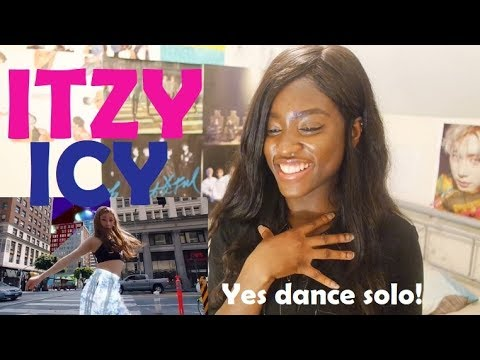 Download ITZY - ICY MV REACTION [WE LOVE HOT CITY GIRLS!]
