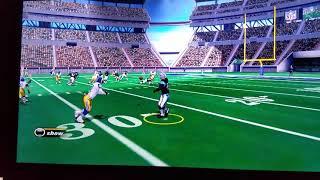 NFL Fever 2004 A.I. Reactions
