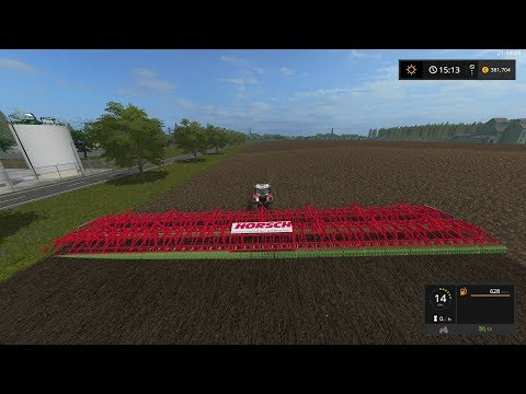 How I used to play FS13 - Season 2 - Timelapse #3
