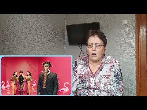 NK - ELEFANTE (Official Video) РЕАКЦИЯ / ШООООК