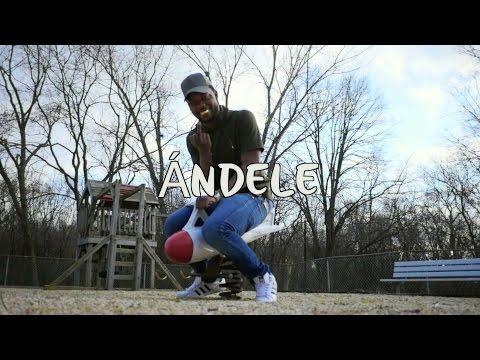 KashCaliKush - Ándale (Official Music Video)