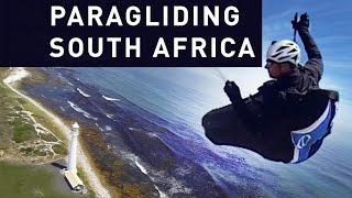 141114 Paragliding South Africa / Gleitschirmfliegen Südafrika / Gleitschirmreise / Porterville