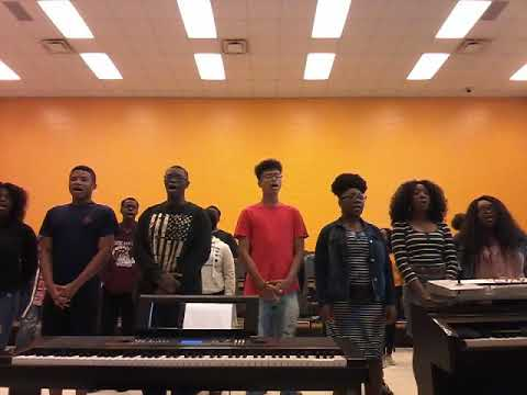 Dougherty Comprehensive High School Chorale