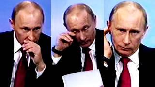 Обмани меня - Путин, Эпизод 3