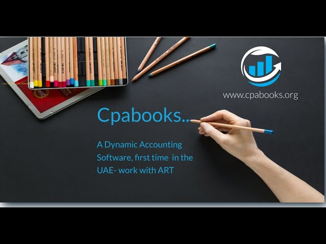 Cpabooks Dynamic Accounting Software running globally