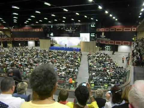 Safeguard Your Heart! International Convention Of Jehovah's Witnesses 2012