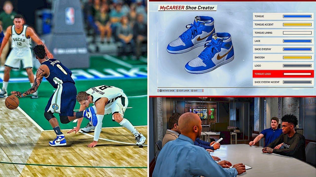 Jordan Signature Custom ColorWay  0e5f9fde24b
