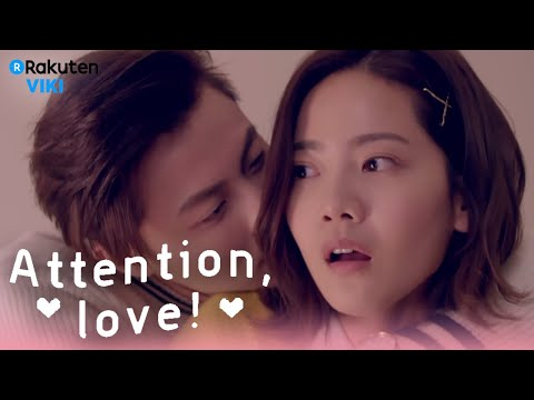 Attention, Love! - EP15 | Drunk Boys [Eng Sub]