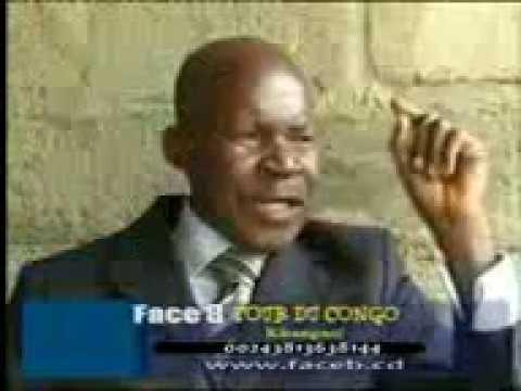 Paulin Mukendi dans: FACE B tour du Congo KISANGANI