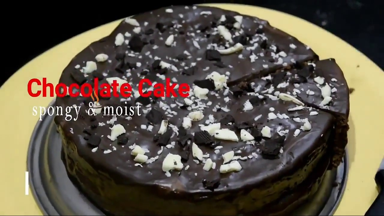How To Make Cake In Telugu With Oven