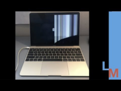 This Retina MacBook has a Broken Screen- Is it Worth it? | MacBook Flip or Flop ep. 4
