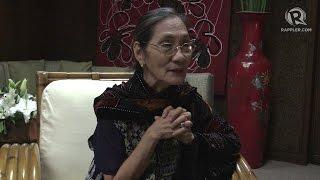 Ligaya Fernando-Amilbangsa: Keeping culture alive through dance