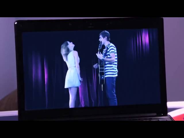 Violetta 2  Vilu vede il video di Leon   Episodio 60 - [HQ] Travel Video