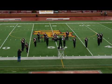 Unaka High School Ranger Band
