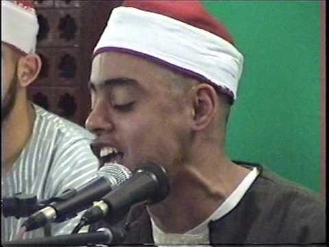 QARI SHEIKH MUHAMMAD AYYUB ASIF, KINGSTON MASJID UK, 2009