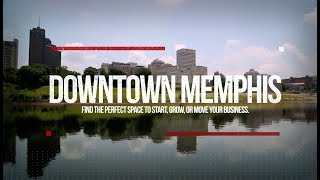 Build Greatness in Downtown Memphis