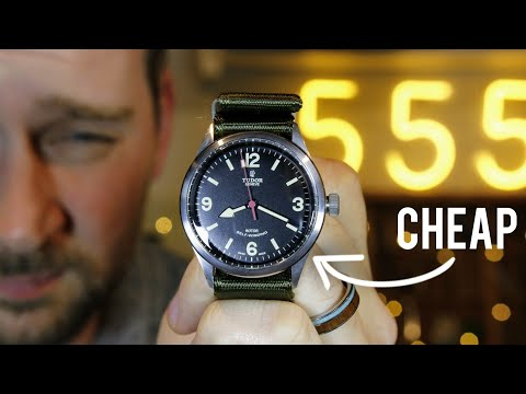 I Bought the Cheapest Tudor Ranger on eBay: Here&39;s Everything Wrong With It  555 Gear