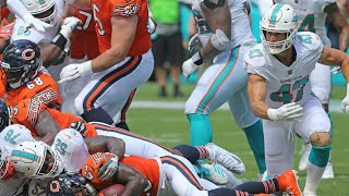 Miami Dolphons Kiko Alonso talks about yoga during time off