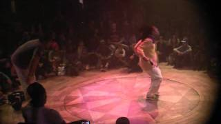 WHO IZ WHO 2011-  KEFTON VS FABRICE by YOUVAL