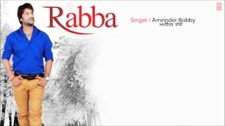"Amrinder Bobby Keho Jeho Rog Dila Full Song (Audio) Rabba | ""New Punjabi Song 2013"""
