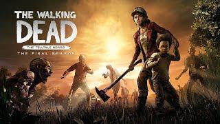 18+ Финал Ходячих Ура поиграем. | The Walking Dead: The Final Season #1