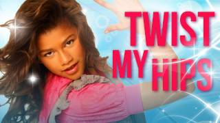 Twist My Hips - Shake It Up Dance Video from Disney Channel's Make Your Mark