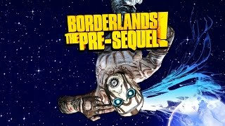 Borderlands: The Pre-Sequel - пример активации Смехострела у Железяки