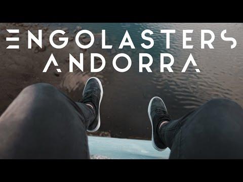 Llac d'Engolasters - Andorra