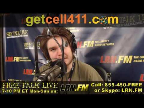 Free Talk Live 2016-12-06