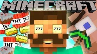 Minecraft{Прохождение}ад и место для механизмов#9 [SV.RU-M.ORG]