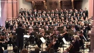 Hector Berlioz: Grande Messe des Morts (Requiem) - Tuba mirum