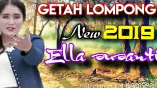 ELLA SUSANTI-GETAH LOMPONG 2019